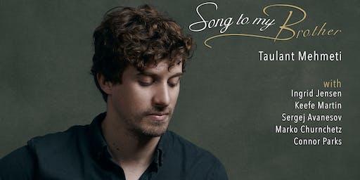 Taulant Mehmeti - Album Release Concert