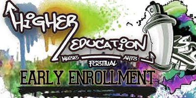 Higher Education Music and Arts Festival