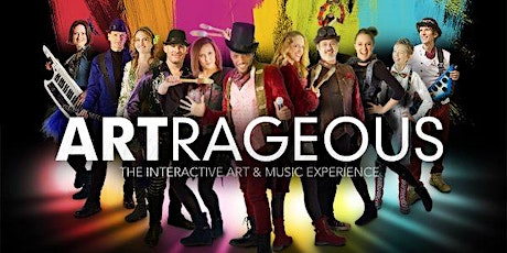 Artrageous! tickets
