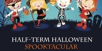 Half-Term Halloween Spooktacular