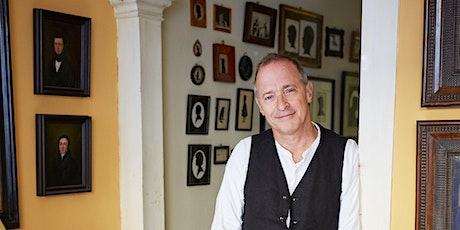 An Evening with David Sedaris (10/17) tickets