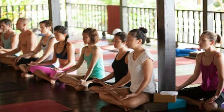 200 Hour Yoga Alliance Certified Yoga Teacher Training - $2450 - Edmonton - Sept 14-25, 2020 tickets