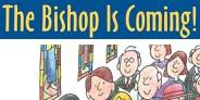 Holy Eucharist Bishop Scott Barker