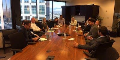 EDCUtah Board of Advisors Focus Group