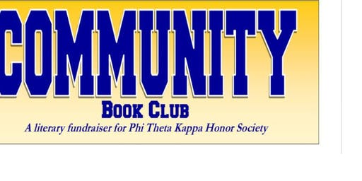 Community Book Club - Dracula