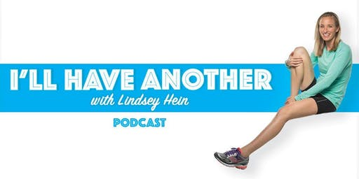 I'll Have Another with Lindsey Hein LIVE: TCS New York City Marathon Pros