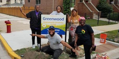 Neighborhood Grants Initiative Pre-Application Workshop (11/2/19) tickets