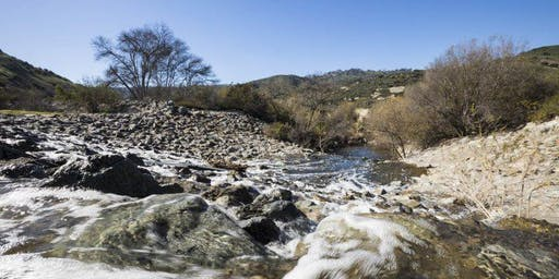 Aliso Creek Watershed Collaboration Group Meeting