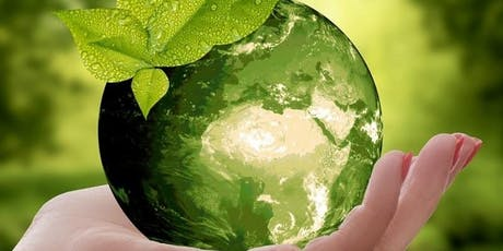 Intergenerational Conversation Circle Environmental Justice & Creation Care tickets