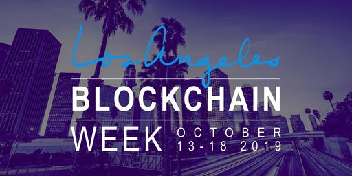 Blockchain Gaming / Esports / NFT - LA Blockchain Week