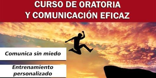 Oratoria y Comunicación Eficaz