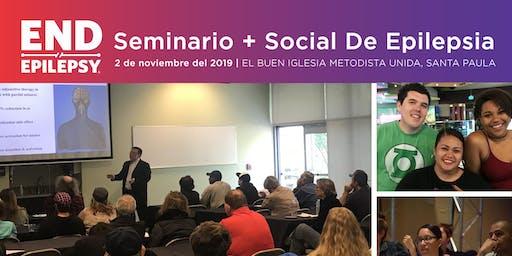 Seminario+Social De Epilepsia - Santa Paula