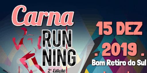 2° CarnaRunning Inhandava