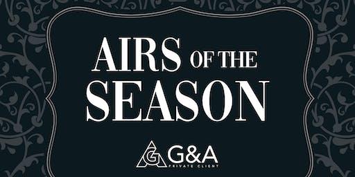 Airs of the Season