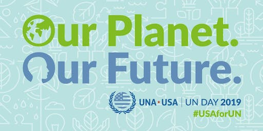 UNA Talks: Our Planet, Our Future