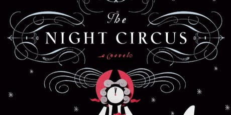 The Night Circus Book Group tickets