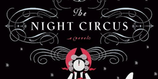 The Night Circus Book Group
