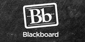 Blackboard Getting Started Workshops