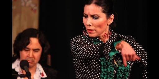 Oakland Flamenco Sessions #ThirdWednesday Oct 16th