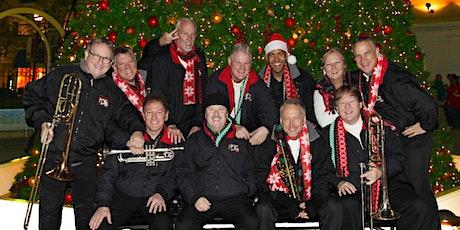 KOS Band Christmas Show tickets