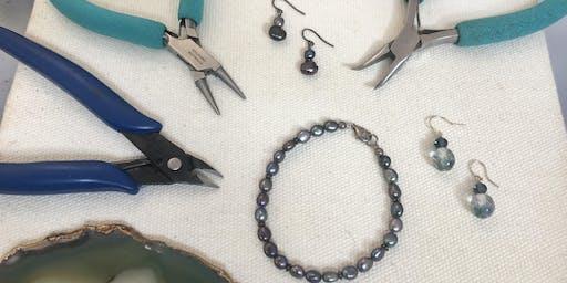 Beginners Jewelry Making