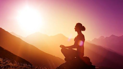 Meditation Class for Spiritual Awareness