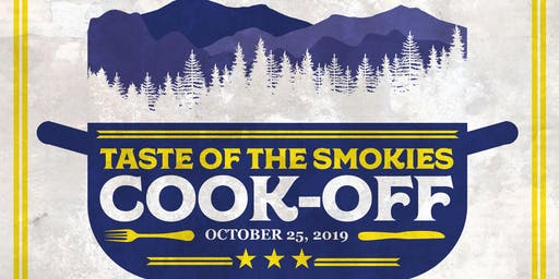 Taste of the Smokies Cook-Off