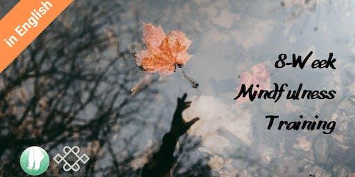 8-Week Mindfulness Training MBLC
