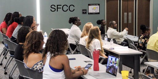 The 2nd Annual SFCC Conference: The Health & Wellness Sessions