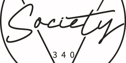 Society 340 Presents LEVEL UP
