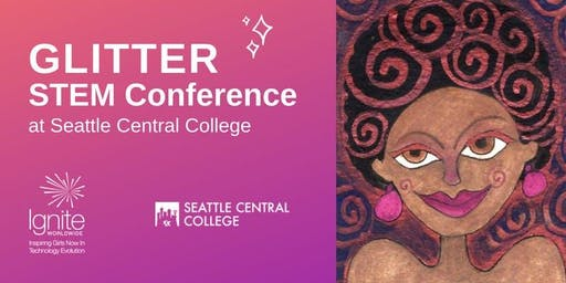 IGNITE Panel at GLITTER STEM Conference