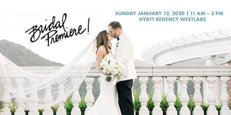 Hyatt 'Bridal Premiere' Wedding Expo tickets