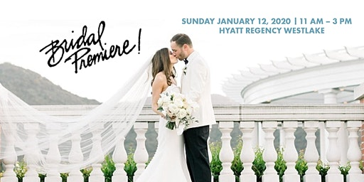 Hyatt 'Bridal Premiere' Wedding Expo