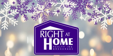 Right At Home Holiday Gala tickets