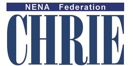 NENA Federation Fall Meeting 2019 tickets