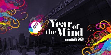 Year of the Mind 2020 tickets