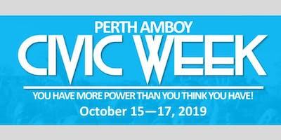 CIVIC WEEK -Citizen Service Forum