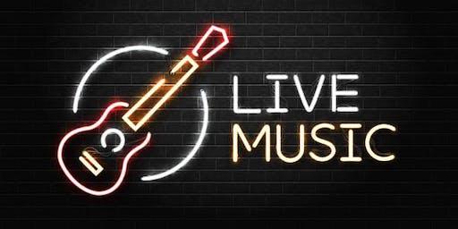 Fleece Jones Live at Liberate Hollywood