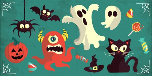 5th Annual Léman Halloween Bash!