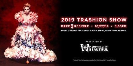 2019 Trashion Show  tickets