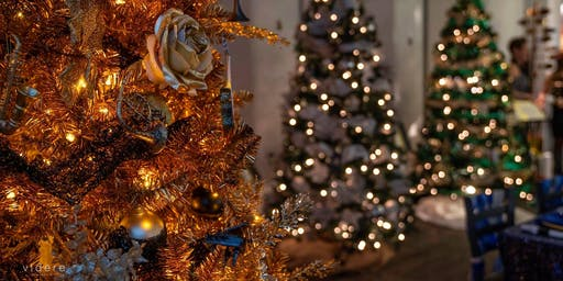 Festival of Trees 2019 - Once Upon a Tree