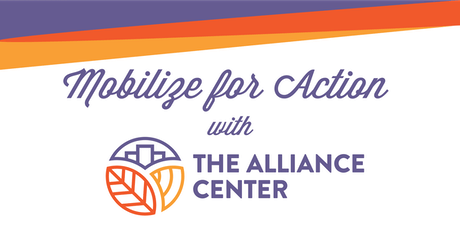 Mobilize for Action! tickets