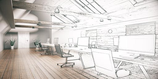 Design Considerations for Office Space