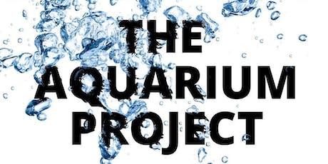The Aquarium Project: Strategic Doing Session #2 tickets