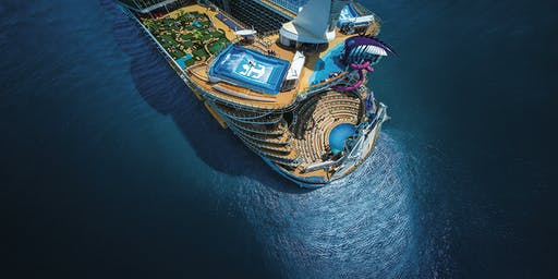 Cruise Night featuring Royal Caribbean - Destin