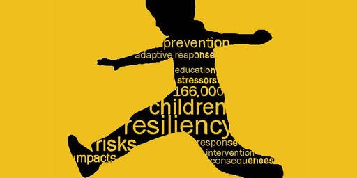 Resilience & Trauma in Early Childhood Development