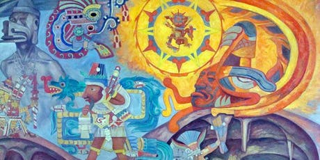 Decolonizing Pedagogical Praxis within Composition and Literacy Studies tickets