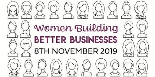 Women Building Better Businesses