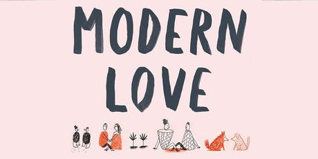Modern Love tickets