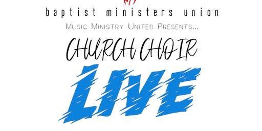 Church Choir Live